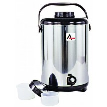 Adcraft BDI-10 10qt Beverage Dispenser