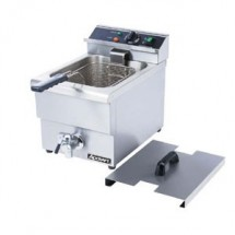Adcraft DF-12L Single Tank Deep Fryer