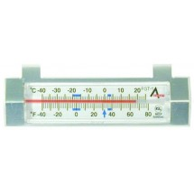 Adcraft FGT-1 Freezer Guide Thermometer