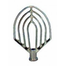 Alfa International 12B 12 Qt. ''B'' Flat Beater/Paddle