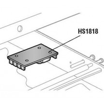 Alfa International HS1818 Heat Seal Circuit Board