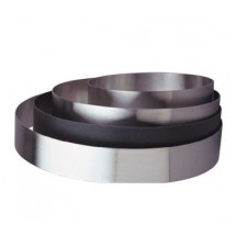 Allied Metal CRS35238 Stainless Steel 3-1/2