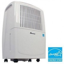 Amana D965E Energy Star® 65 Pint Electronic Dehumidifier