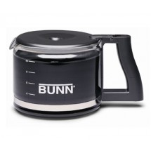BUNN 20435.0000 10-Cup Black Coffee Decanter