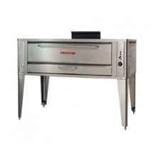 "Blodgett 961P SINGLE 60"" Single Pizza Deck Oven"