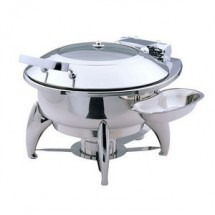 Buffet Enhancements 1BT15303 NewAge™ Medium Chafing Dish