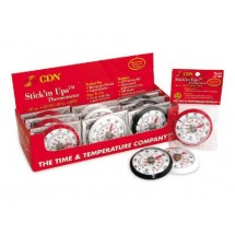 CDN AT120 Stick'm Ups� Thermometers