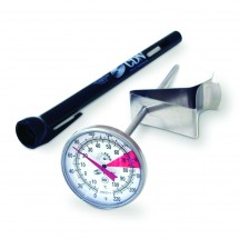 CDN IRB220-F ProAccurate® Insta-Read® Beverage and Frothing Thermometer 5
