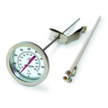 CDN IRL500 Insta-Read® Long Stem Fry Thermometer 12