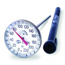 CDN IRXL220 ProAccurate® Insta-Read® Large Dial Cooking Thermometer