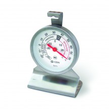 CDN RFT1 ProAccurate® Heavy Duty Refrigerator / Freezer Thermometer