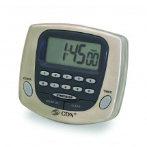 CDN TM23-S Direct Entry Timer and Clock