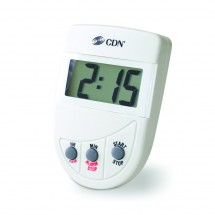 CDN TM4 Loud Alarm Timer