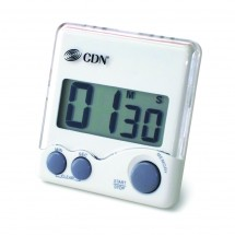CDN TM7-W Loud Alarm Timer