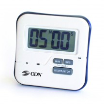 CDN TMW1 Waterproof Timer