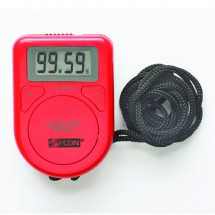 CDN TR3-R Timer on a Rope Red