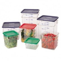 Cambro SFC6451 Food Storage Container Lid