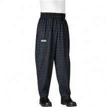 Chefwear 3000-31 Matrix Baggy Chef Pants