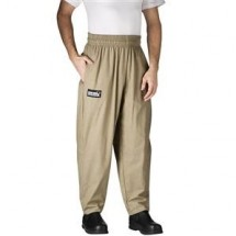 Chefwear 3000-34 Grain Baggy Chef Pants