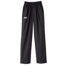 Chefwear 3100-07 Squared Traditional Chef Pants