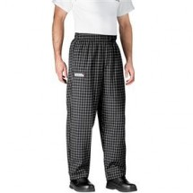 Chefwear 3100-31 Matrix Traditional Chef Pants