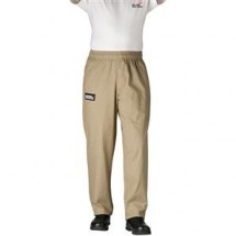 Chefwear 3100-34 Grain Traditional Chef Pants