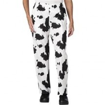 Chefwear 3150-84 Cowhide Women's Low Rise Chef Pants