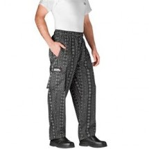 Chefwear 3200-83 Tribal Spirit Cargo Pants