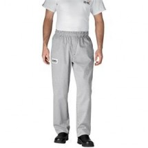 Chefwear 3900-11 European Houndstooth Traditional Cut Chef Pants