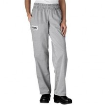Chefwear 3950-11 European Houndstooth Women's Low Rise Chef Pants