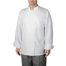 Chefwear 4220 White 20th Anniversary Premier Jacket