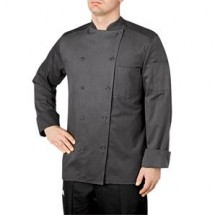 Chefwear 5005-81 Smoke Traditional Organic Jacket