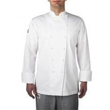 Chefwear 5070-WH White Windsor Chef Jacket