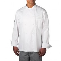 Chefwear 5120-WH White Vented Jacket