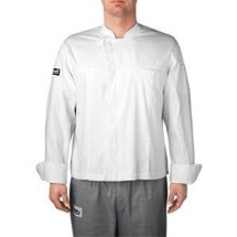 Chefwear 5180 White Platinum Jacket