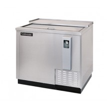 Continental CBC37-SS Flat Top Bottle Cooler 37