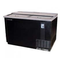 Continental CBC64 Flat Top Bottle Cooler 64