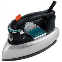 Continental CP43021 Classic Steam and Dry Iron