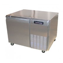 Continental CRB42 Refrigerated Base 42