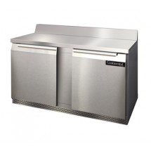Continental SW60-BS-FB Work Top Refrigerator 60
