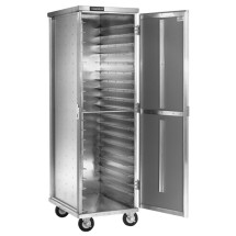 CresCor 101-1820D Mobile Enclosed Cabinet
