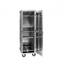 CresCor 102-ST-1841E Mobile Enclosed Cabinet