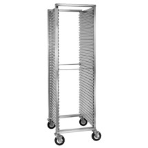 CresCor 200-1841A Mobile Utility Rack