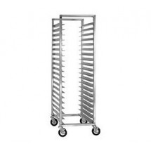 CresCor 207-1524 Mobile Utility Rack