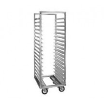 CresCor 207-1811-C Roll-In Refrigerator Rack