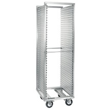 CresCor 208-1835-D Roll-In Refrigerator Rack