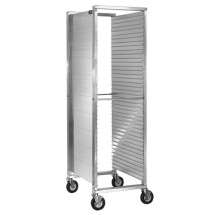 CresCor 252-1840 Mobile Utility Rack