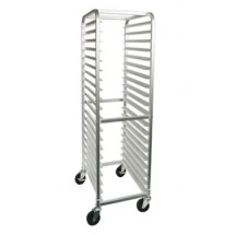 Crestware ABPR20 20 Tier Bun Pan Rack