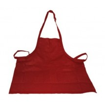 Crestware BABU 2-Pocket Bib Apron