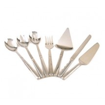 Crestware BUF4 4 Tine Cold Meat Fork